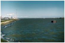Port w Ouistreham
