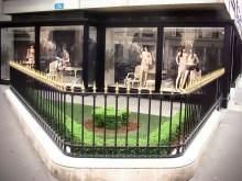 CHANEL- Avenue Montaigne