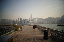 Kowloon- Public Pier