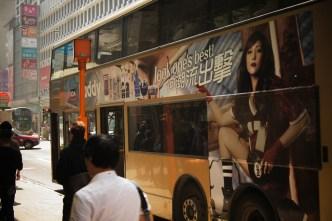 Kowloon- Nathan road