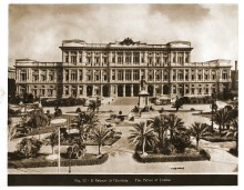 22. Pałac Sprawiedliwośći