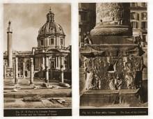 33.Forum i Kolumna Trajana 34. Podstawa kolumny