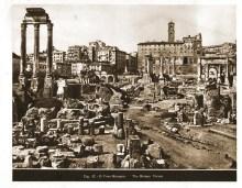 42. Forum Rzymskie
