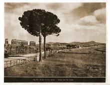 90. Wzdłuż Via Appia