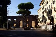 Piazza Di Porta Maggiore