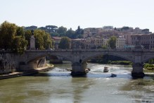 Tybr- most Vittorio Emanuele II