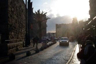 JEROZOLIMA- Ulice starego miasta