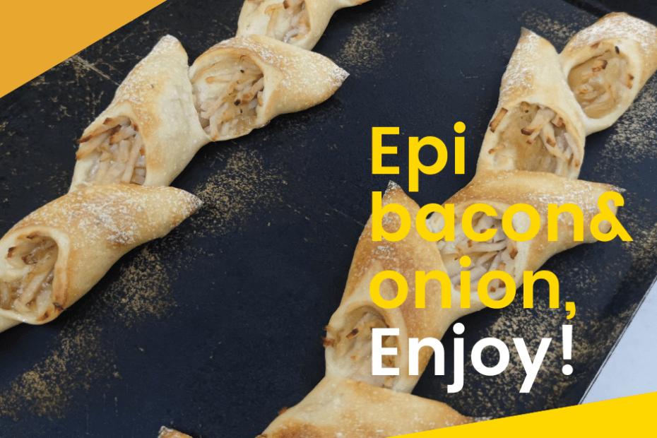 Epi bacon epi
