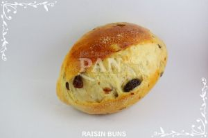 RAISIN BUNS BY JAPANESE BAKERY IN MALAYSIA