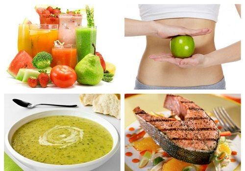 dieta per un paziente con pancreatite
