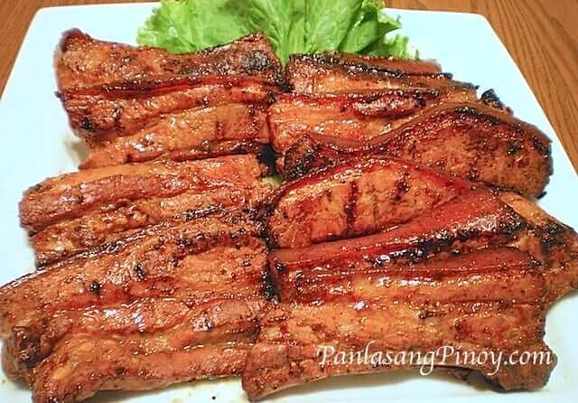pork belly recipes filipino | Amtrecipe co