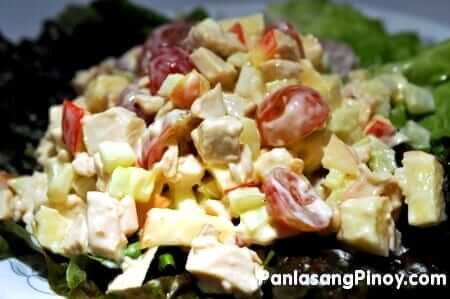 recipe: broccoli salad recipe panlasang pinoy [28]