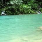 Kawasan Waterfalls, Moalboal Cebu, Philippines