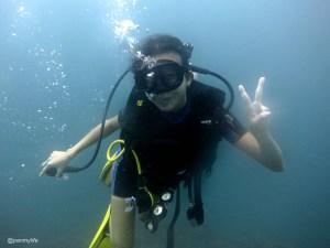 ADI rescue course with Borneo Dreams