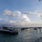 Derawan, Indonesia February 2013