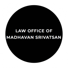Law Office of Madhavan Srivatsan