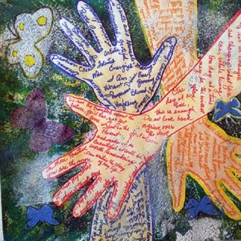 Healing Hands for WF