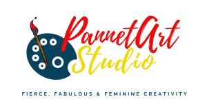 Pannet Art Studio Logo