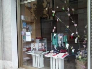 pannolinofelice negozio biologico cremona abbigliamento bambini