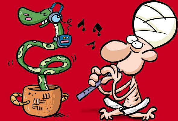 encantador-serpentes