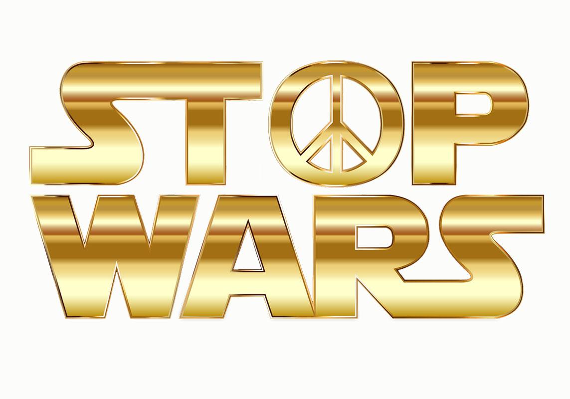 Senhores da Guerra