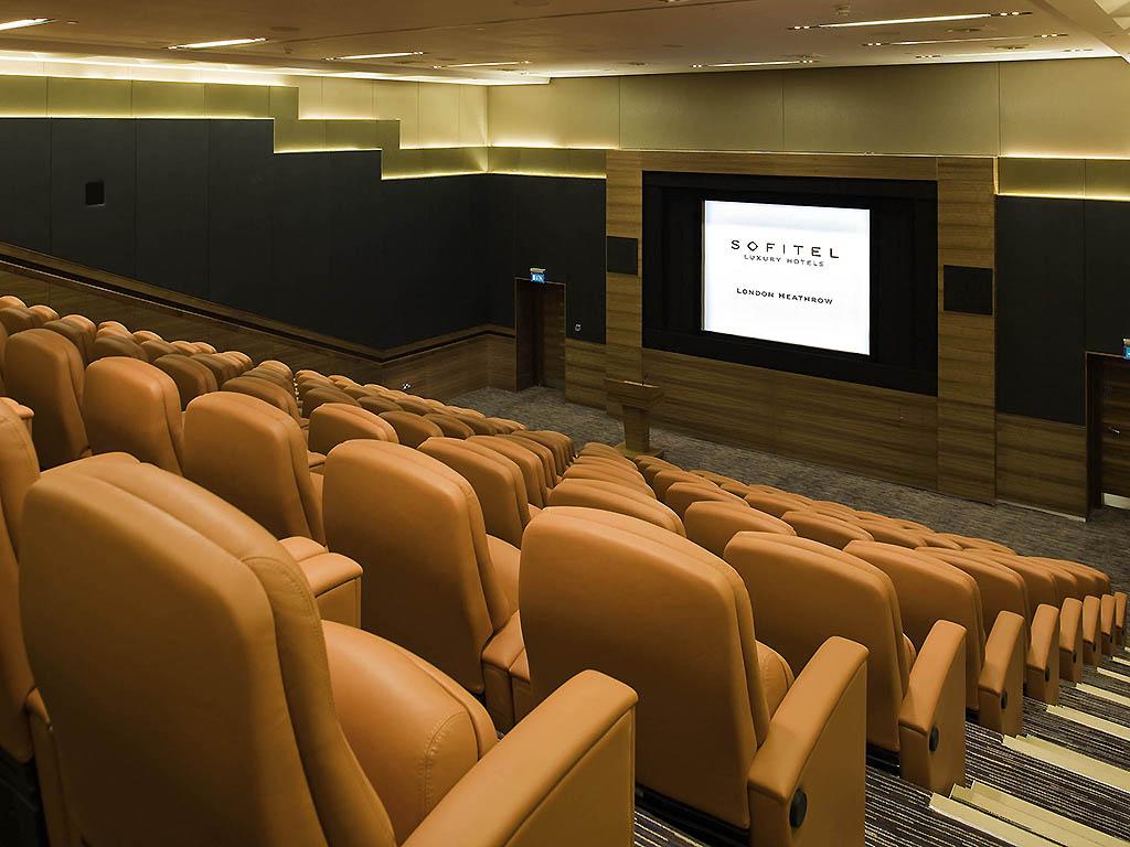 The Arora Theatre