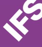 IFS ERP Logo