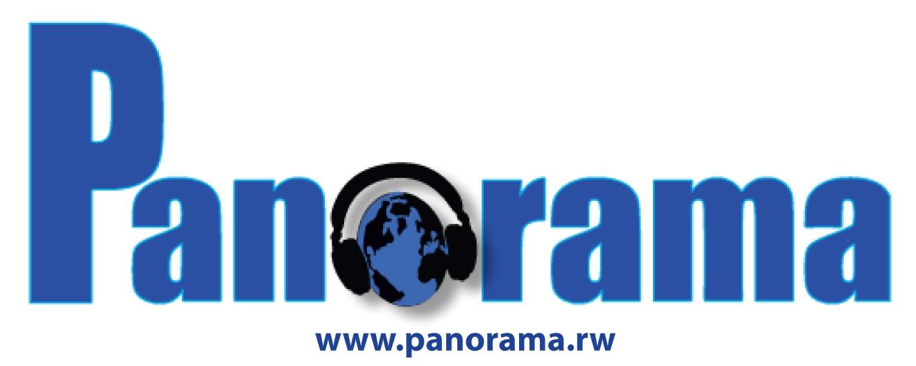 PanoramaTV Rwanda