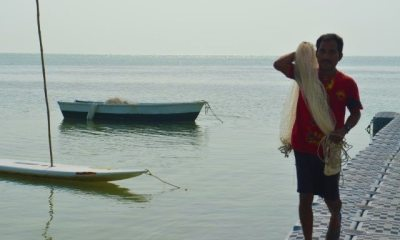 Pescador