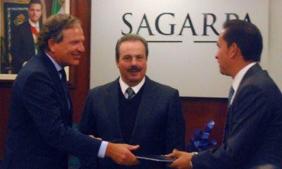 Foto: SAGARPA