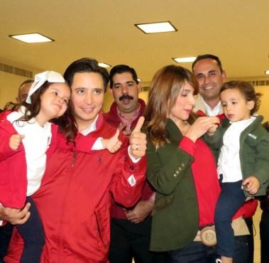 Juan Manuel Cavazos tendrá que convocar a la Comisión de Gobernación para turnar las licencias