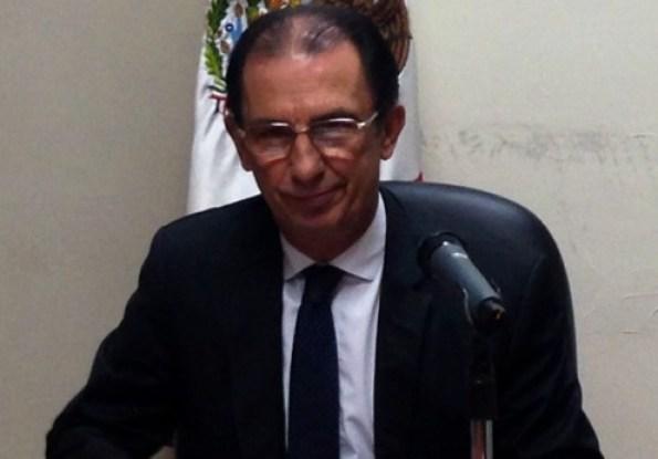 Javier Flores Saldívar es la propuesta del Gobernador como Procurador de Justicia