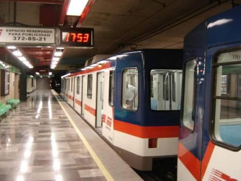 El Sistema Metrorrey luce deficiencias en su servicio