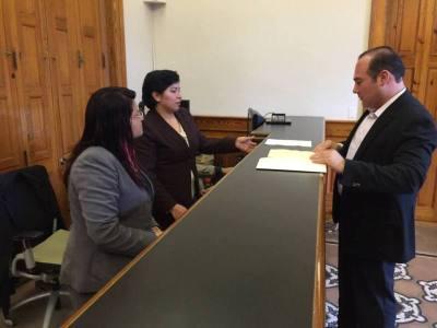Los candidatos a los diversos puestos de elección popular mantienen la crítica contra el proyecto hidráulico Monterrey VI
