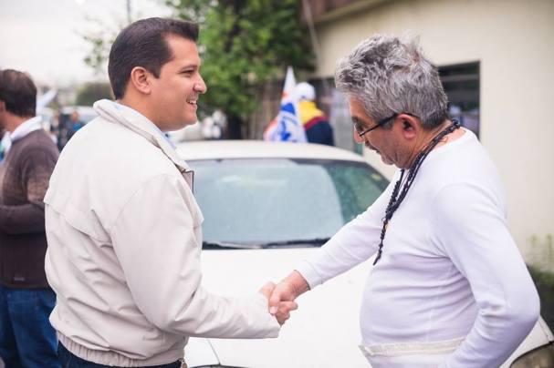 Buscan acelerar las pruebas a los policías de Monterrey