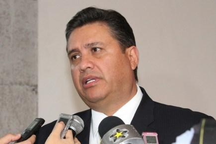 Álvaro Ibarra Hinojosa buscará una diputación por la vía plurinominal