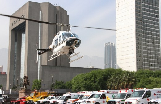 Arrancó el Operativo de seguridad para Semana Santa 2015