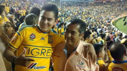 Jaime Rodriguez dijo que el Gobernador no dejó asistir a Ivonne Álvarez