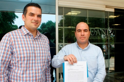 El PAN pide a la UANL que mantenga una postura imparcial en el proceso electoral