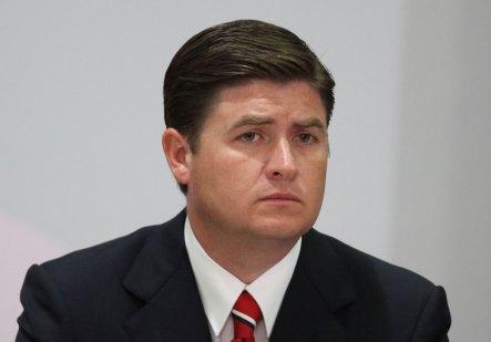 Continúa en polémica las cuentas públicas de Rodrigo Medina