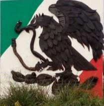 El Escudo de México