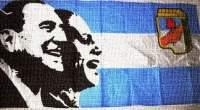 Bandera Peronista