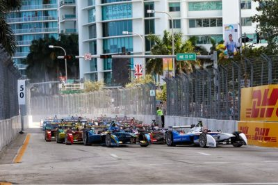 ePrix de Miami