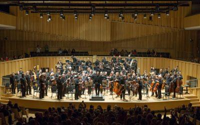La Orquesta Filarmónica de Buenos Aires