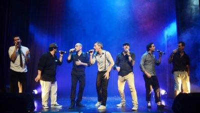 """""""VOXPOP REBOBINADO"""", Un flashback musical sin instrumentos en Velma Café"""