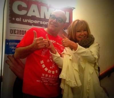 Soledad Silveyra y Campi