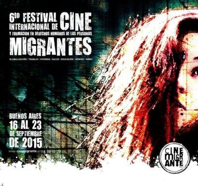 Festival Internacional de CineMigrante