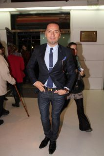 Fabian Medina Flores