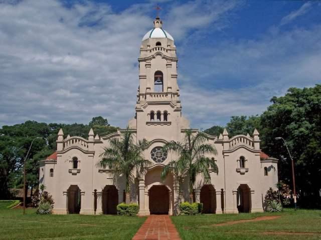 San Ignacio Guazú