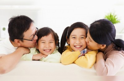 En China, se puso fin a la política del hijo único después de mas de 30 años